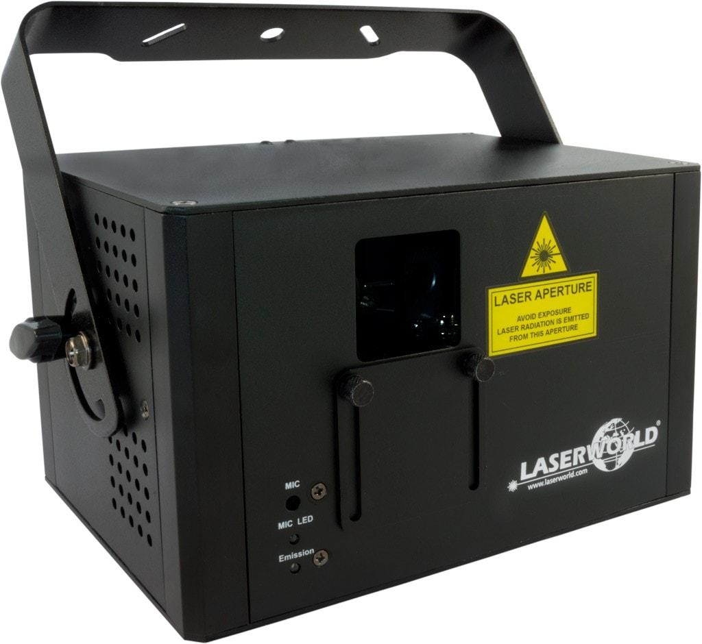 Laserworld CS-1000RGB MKII